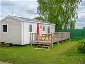 Mobil home 27m²